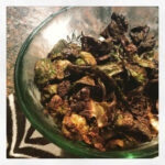 Brussel Sprouts Crisps